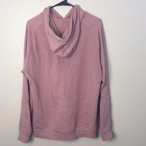 Supreme Sweaters - H&M Hoodie PINK